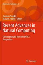 Recent Advances in Natural Computing (Mathematics for Industry, nr. 9)