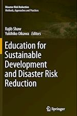 Education for Sustainable Development and Disaster Risk Reduction (Disaster Risk Reduction)