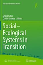 Social-Ecological Systems in Transition (Global Environmental Studies)