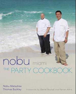 Nobu Miami af Nobu Matsuhisa, Thomas Buckley