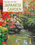 The Art of the Japanese Garden af David Young, Michiko Young, Keystone