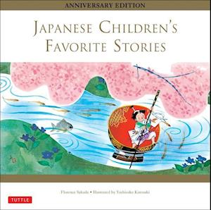 Japanese Children's Favorite Stories af Florence Sakade