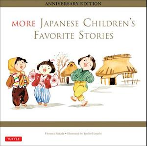 More Japanese Children's Favorite Stories af Florence Sakade