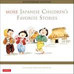 More Japanese Children's Favorite Stories af Florence Sakade