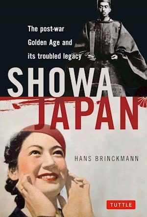 Showa Japan af Hans Brinckmann