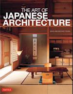 Art of Japanese Architecture af David Young