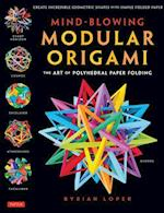 Mind-Blowing Modular Origami