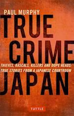 True Crime Japan