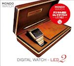 Mondo Watch Digital Watch Led2