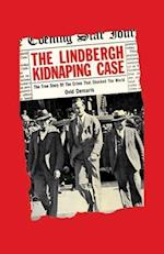 The Lindbergh Kidnapping Case af Ovid Demaris