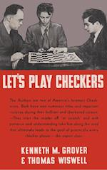 Let's Play Checkers