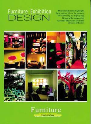 Furniture Exhibition Design af Xiao Li