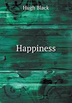 Happiness af Hugh Black