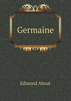 Germaine af Edmond About