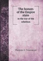 The Honors of the Empire State in the War of the Rebellion af Thomas S. Townsend