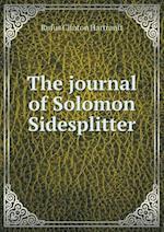 The Journal of Solomon Sidesplitter af Rufus Clinton Hartranft