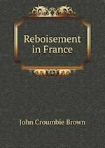 Reboisement in France af John Croumbie Brown