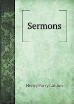 Sermons af Henry Parry Liddon