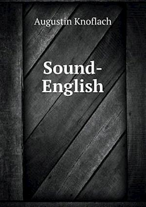 Sound-English af Augustin Knoflach
