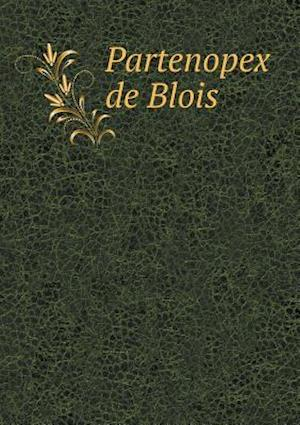 Partenopex de Blois af William Stewart Rose