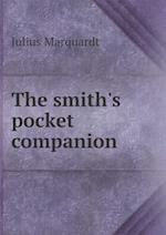 The Smith's Pocket Companion af Julius Marquardt
