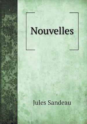 Nouvelles af Jules Sandeau