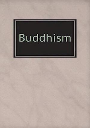 Buddhism af Ida A. Pratt