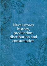 Naval Stores History, Production, Distribution and Consumption af Thomas Gamble