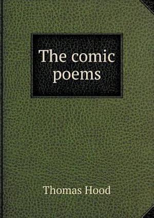 The Comic Poems af Thomas Hood