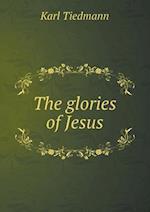 The Glories of Jesus af Karl Tiedmann