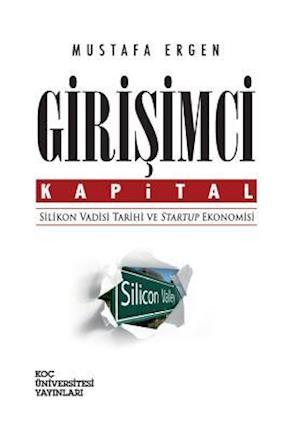 Bog, paperback Girisimci Kapital af Mustafa Ergen