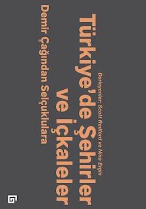 Bog, paperback Turkiye'de Sehirler Ve Ickaleler af Ed Scott Redford