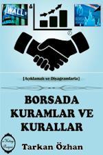 Borsada Kuramlar ve Kurallar af Tarkan Ozhan