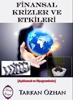 Finansal Krizler ve Etkileri af Tarkan Ozhan