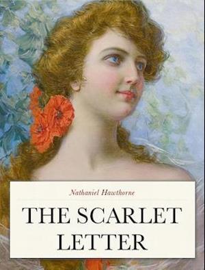 Scarlet Letter af Nathaniel Hawthorne
