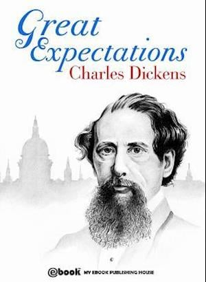 Great Expectations af Charles Dickens