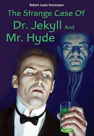 Strange Case Of Dr. Jekyll And Mr. Hyde af Robert Louis Stevenson