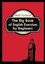 The Big Book of English Exercises for Beginners