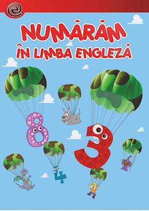 Numaram in Limba Engleza af Constantin Olaru