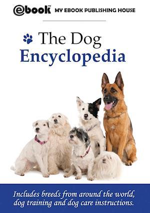 The Dog Encyclopedia af Constantin Olaru
