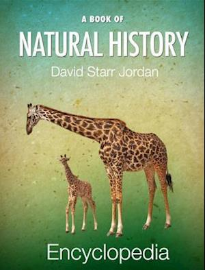 Book of Natural History af David Starr Jordan