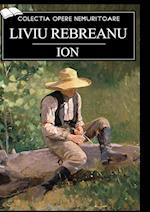 Ion af Liviu Rebreanu
