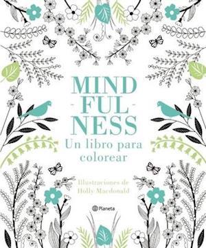 Mindfulness Para Colorear af Holly MacDonald