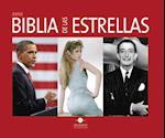 Mini biblia de las estrellas / Mini Celebrity Bible af Paz Diman, Philippe de Baeck