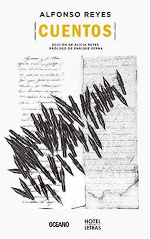 Bog, paperback Cuentos af Alfonso Reyes