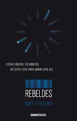 Bog, paperback Rebeldes af Amy Tintera