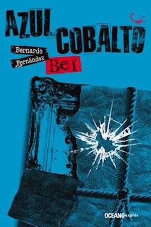 Bog, paperback Azul Cobalto af Bernardo Fernandez