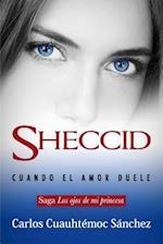 Sheccid af Carlos C. Sanchez