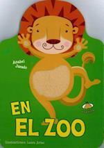 En El Zoo. Carinosos