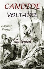 Candide af Voltaire Voltaire